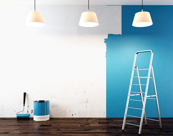 pintar oficinas, pintar locales