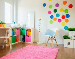 Servicios de Pintura de casas y habitaciones en  Madrid